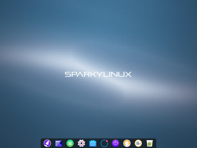 Deepin Desktop Environment